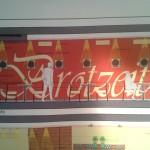 Wandbeschriftung Vorlage