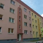 Fassadenrenovierung Anstrichsystem