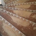 Treppensanierungswinkel