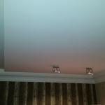 Trockenbaudeckensegel Stuckprofil /hinterleuchtet